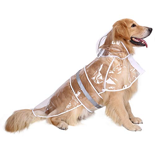 Impermeable Perro  marca HDE