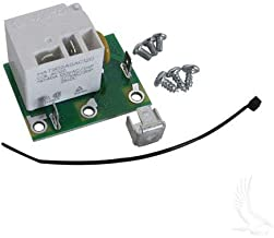 lestronic ii charger parts