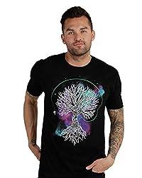 Glow In The Dark Pathfinder Short Sleeve T-Shirt