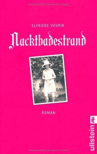 Nacktbadestrand von Vavrik. Elfriede (2011) Taschenbuch