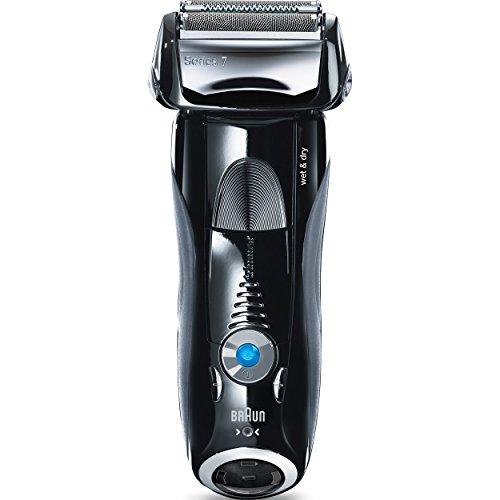 Braun Series Men's Electric Foil Shaver / Electric Razor, Wet & Dry