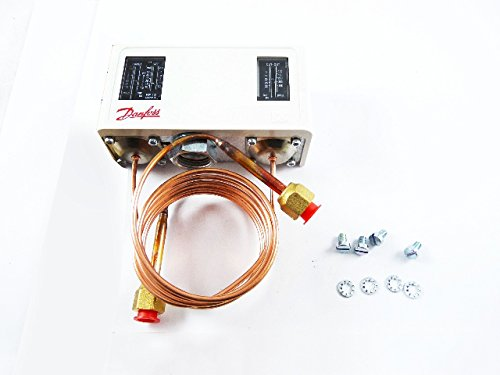 Best Deals! Danfoss 060203166 KP-15 PRESSURE CONTROLLER