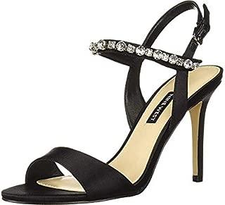 Nine West Women's Madison Heeled Sandal