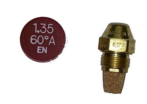 Delavan Düse 1.35 gph. 60 Grad A