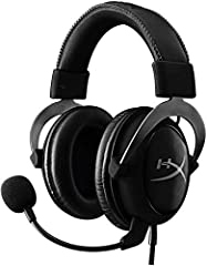 Designed for comfort – Exceptionally comfortable memory foam ear cushions and padded leatherette headband help keep you focused on gaming Supreme audio quality – Large 53mm drivers provide high-quality audio. Hear in-game details better and get the i...
