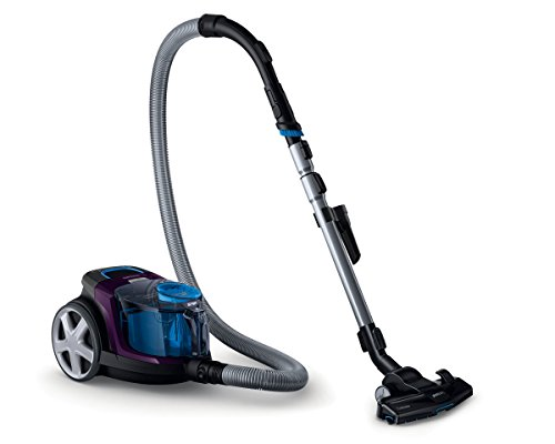 Philips PowerPro Compact Bagless vacuum cleaner FC933309 Allergy filter 15L