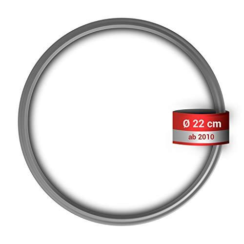Junta de sellado de la tapa para olla a presión Vitaquick Vitavit Royal de 22 cm para 60000022795
