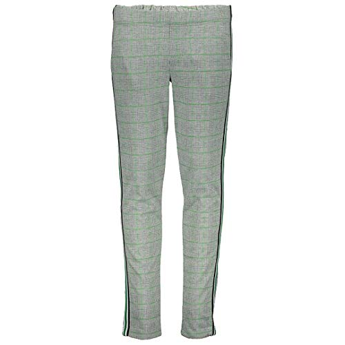 Geisha Girls geruit broek Grey Green 91085K FS 19