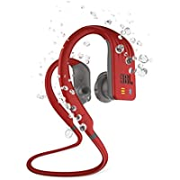 JBL Endurance Dive Wireless In-Ear Headphones with MP3 Player