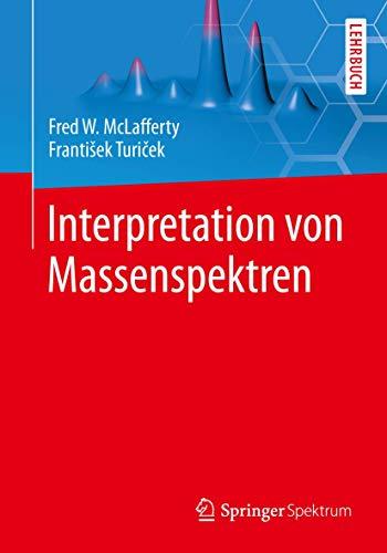 Interpretation von Massenspektren