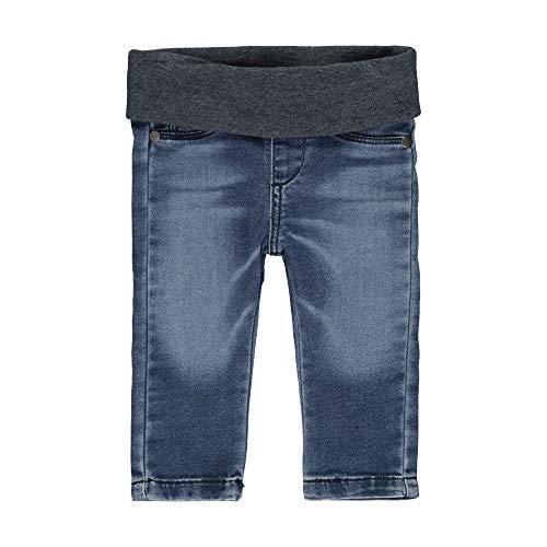 Steiff baby-jongens broek Hose Jeans Wirk