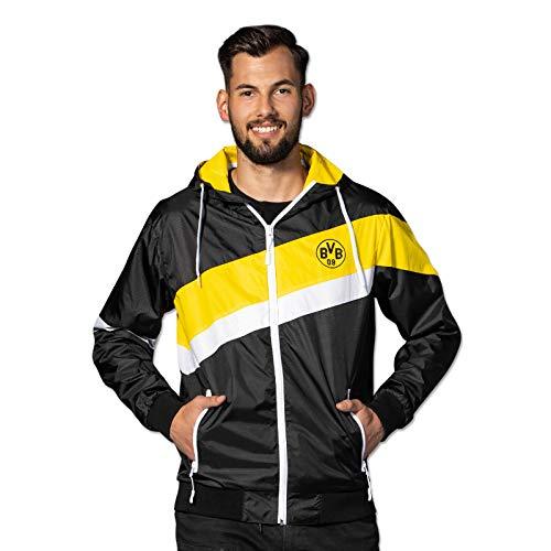Borussia Dortmund BVB-Windbreaker XXL