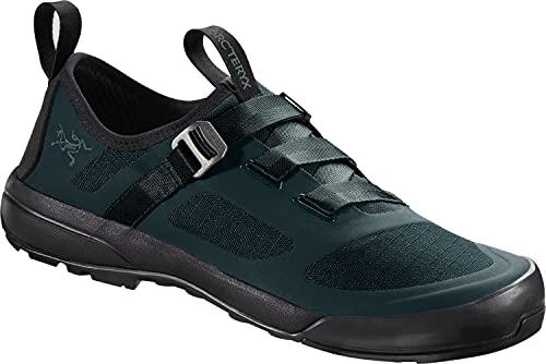 Arc'teryx Arakys Approach Shoe Women's | Ultralight Approach Shoe. | Enigma/Enigma, 9.5