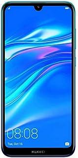 Huawei Y7 Prime 2019 Dual Sim - 64 GB, 3 GB Ram, 4G LTE, Arabic Aurora Blue, Dub-Lx1