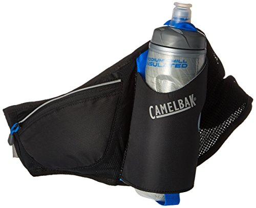 CamelBak Delaney Hydration Waistpack, Black