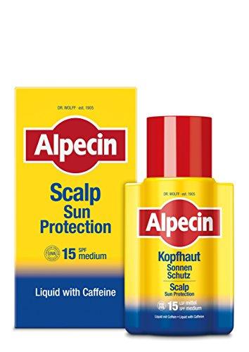 Alpecin Kopfhaut Sonnen-Schutz LSF 15 Tonikum