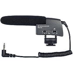 Sennheiser MKE400 for GoPro