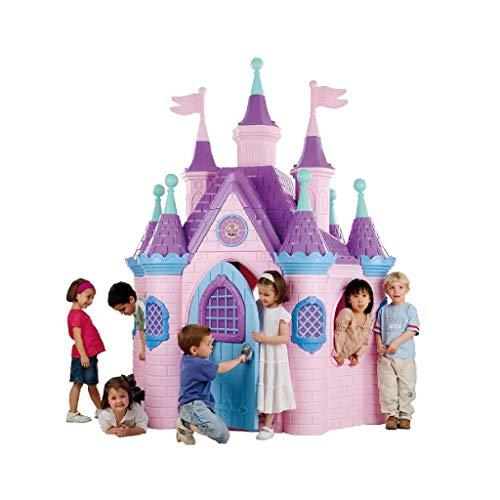 Feber Palace - Super Maison de Jeux pour Enfants - 800003254