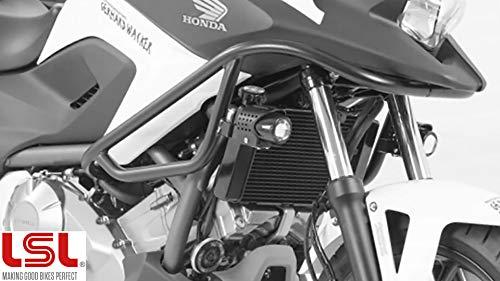 LSL Motorrad Sturzbügel NC 700 X / 750 X/DCT