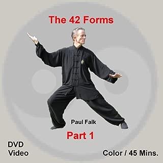 Tai Chi 2008 Olympics 42 Forms Instructional DVD Video 2 DVD Set