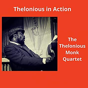 Thelonious in Action (feat. Johnny Griffin)
