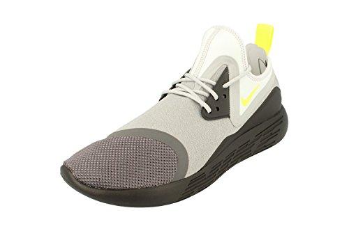 Nike - Zapatillas para Hombre Gris Gris Gris Size: US 10