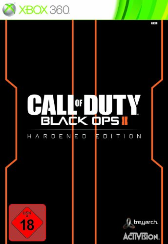 Call of Duty: Black Ops II - Hardened Edition (100% uncut)