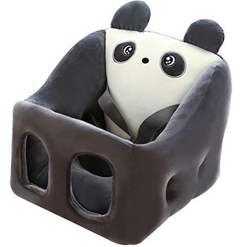 Divano per bambini, con seduta imbottita in cotone, con seduta morbida
