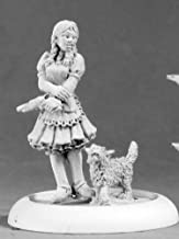 Reaper Miniatures Wild West Wizard of Oz Dorothy #50314 Chronoscope Mini Figure by Reaper