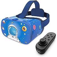 Destek 110 deg.FOV HD Virtual Reality Headset