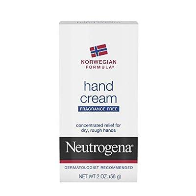 Neutrogena Norwegian Formula Moisturizing