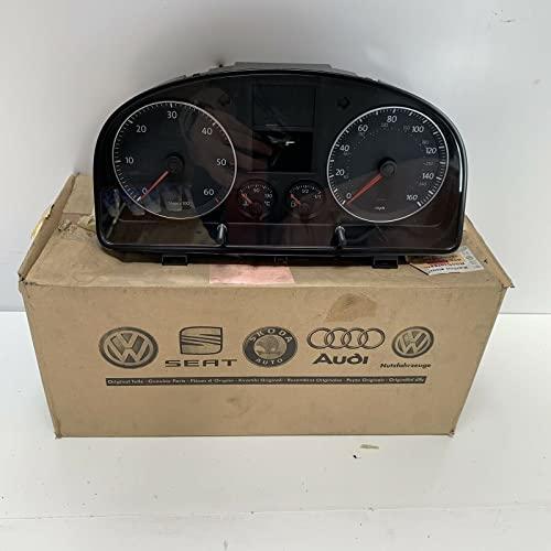 Compatible con relojes Volkswagen Caddy/Touran Dash 1T0920952EX
