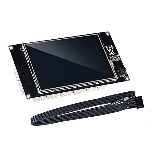 NARJOG BIGTREETECH TFT35 V2.0 Écran tactile Smart Control Wifi Affichage pour imprimante 3D SKR PRO MKS Gen L