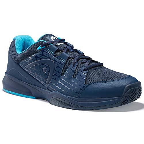 Head Brazer Men, Zapatillas de Tenis para Hombre, Azul (Dark Blue/Blue Dbb), 46 EU