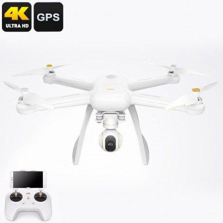 Xiaomi Mi Drone 4K Camera GPS 3 Axis Gimbal...