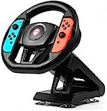 - Volante Universal Videojuegos - Volante Gaming Multiposición - Volante Ps4 - Volante Pc / Volante Xbox One - Volante Ps3 - Volante Pc Con Marchas Y Pedales - Volante Y Pedales Ps4 (Nintendo Switch)