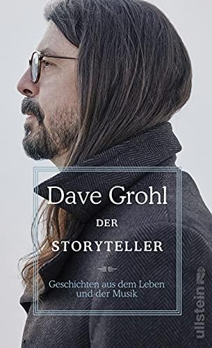 Produktbild von Der Storyteller: Geschichten aus dem Leben und der Musik.