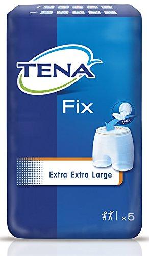 Tena Fix - Gr. XX-Large (110-160 cm) - PZN 09469017 - (5 Stück).