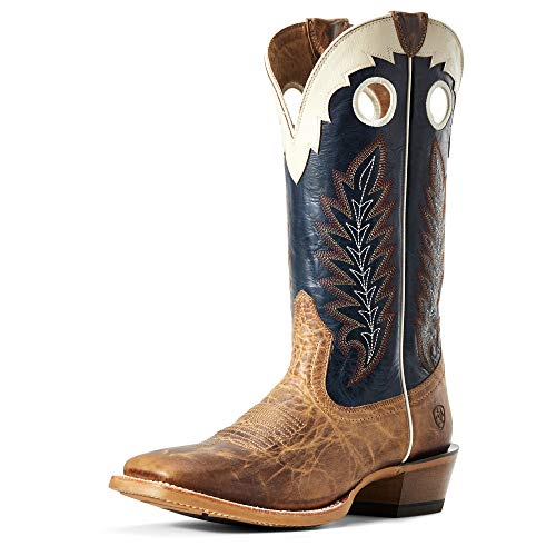 Ariat Men's Real Deal Western Boot