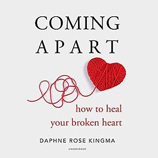 Coming Apart audiobook cover art