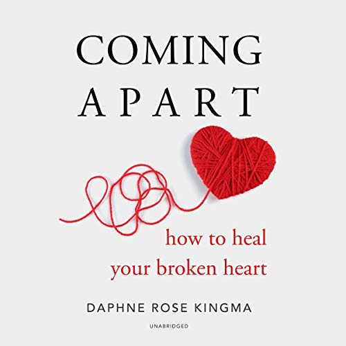 Coming Apart                   By:                                                                                                                                 Daphne Rose Kingma,                                                                                        Katherine Woodward Thomas - foreword                               Narrated by:                                                                                                                                 Ann Richardson                      Length: 6 hrs and 8 mins     3 ratings     Overall 4.3