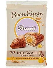 Bauli Croissant Integrale al Miele Millefiori, 250g