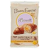 Bauli Croissant Integrale al Miele Millefiori, 250g...