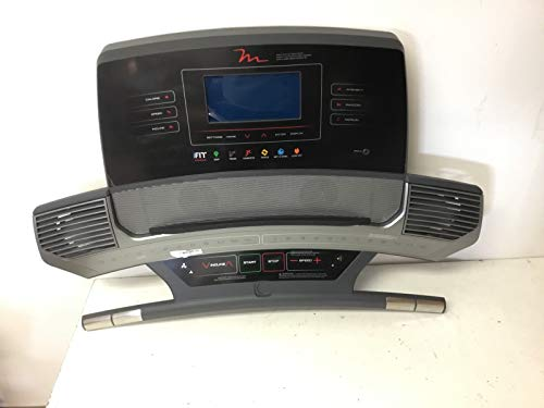 Icon Health & Fitness, Inc. Display Console Panel ETSF13513 353780 Works with FreeMotion 850 Interactive Treadmill