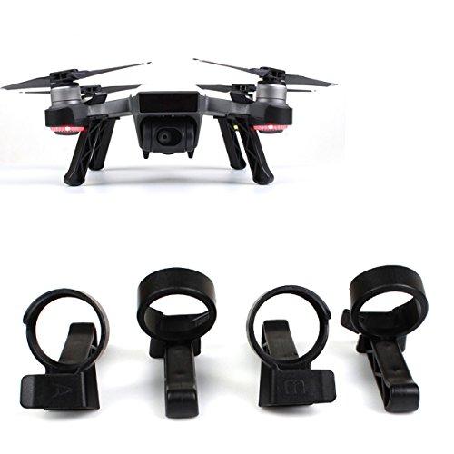 Flycoo Tren Aterrizaje dji Spark Drone - 3CM Amplificador
