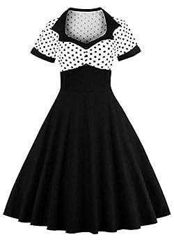 Best rockabilly dresses Reviews