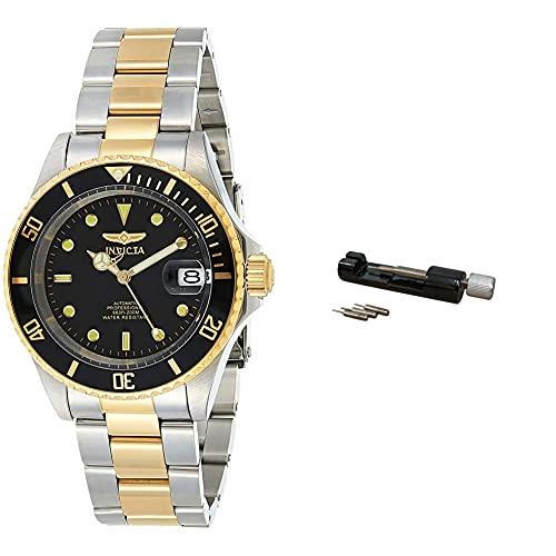Invicta Pro Diver 8927OB Herrenuhr, 40 mm + mit Uhrenwerkzeug