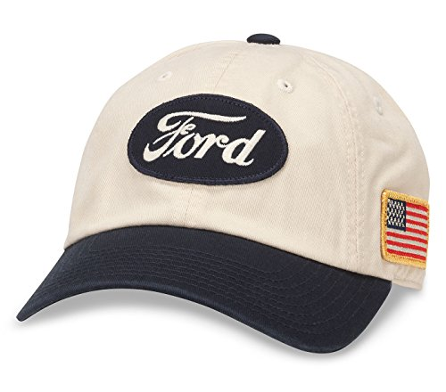 ford hats for men - 4