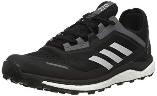 Adidas Terrex Agravic Flow W, Zapatillas de Cross Mujer, Multicolor (Negbás/Gridos/Gricua 000), 36 2/3 EU