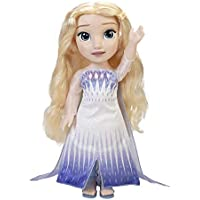 Disney Frozen 2 Magic In Motion Queen Elsa Doll